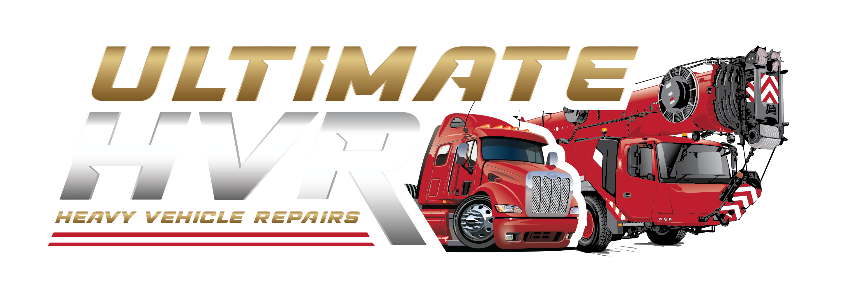 Ultimate HVR | Heavy Vehicle Repairs